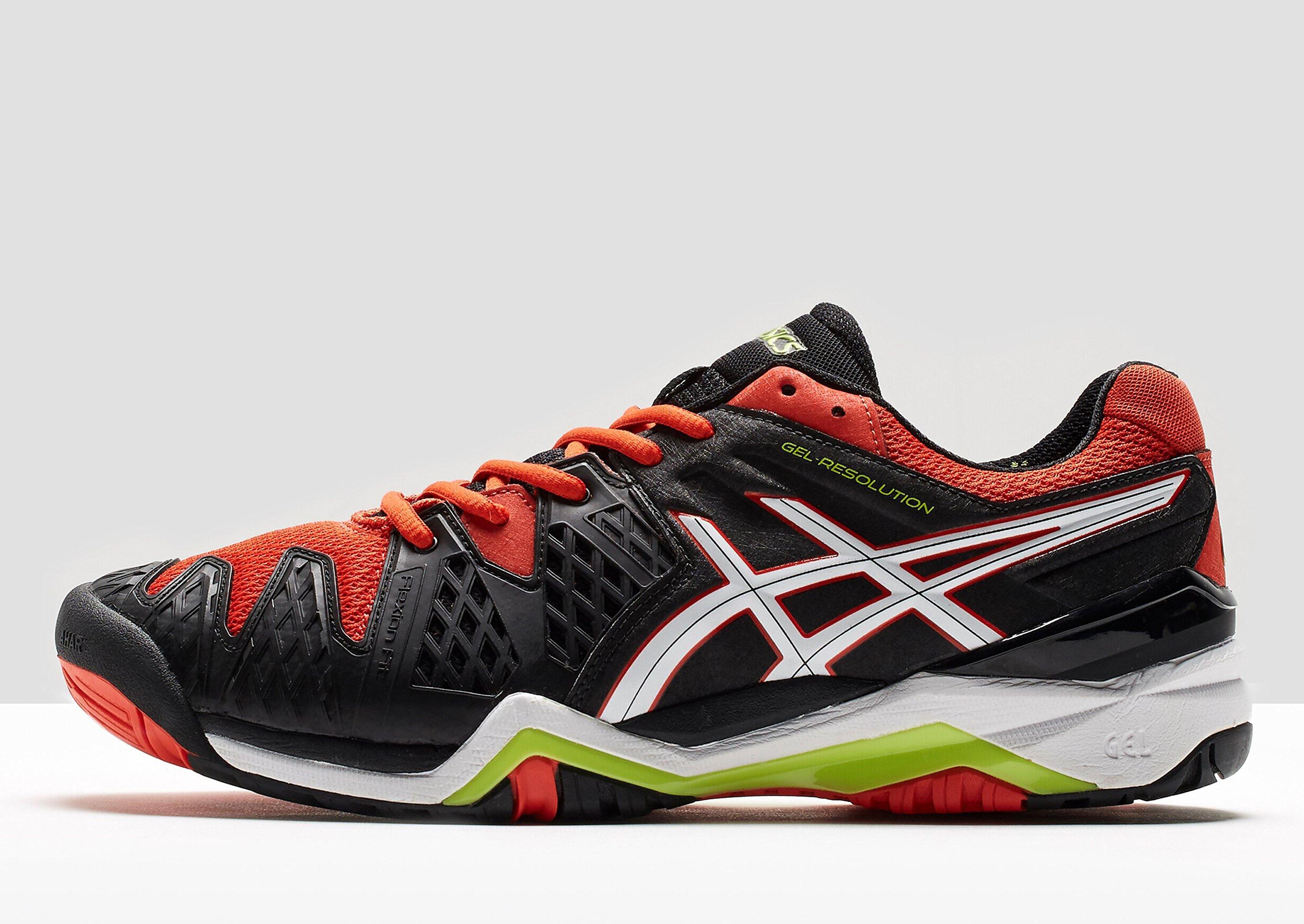 ASICS Gel-Resolution 6 Men's Tennis Shoes