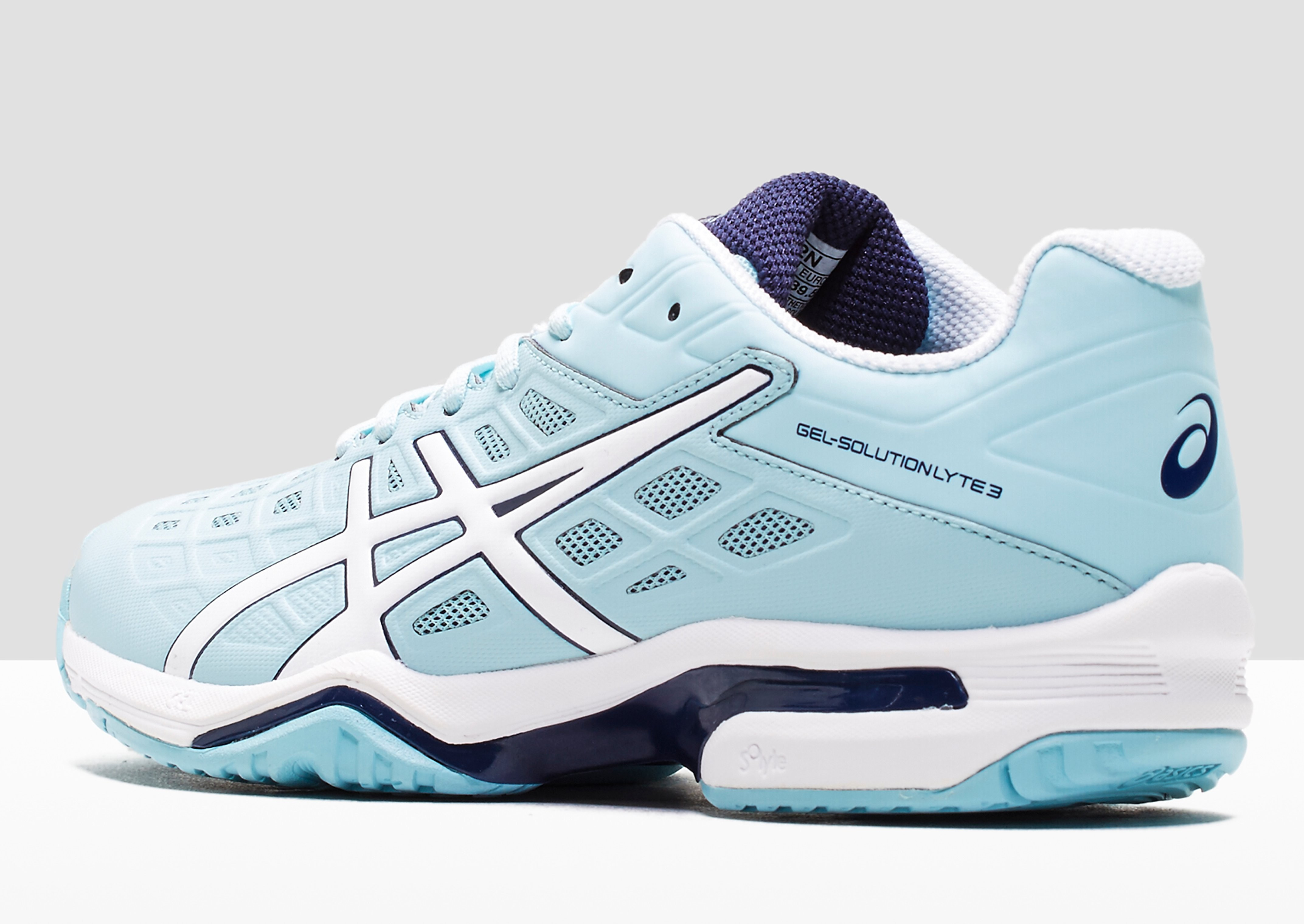 ASICS Gel-Solution Lyte 3 Ladies Tennis Shoes