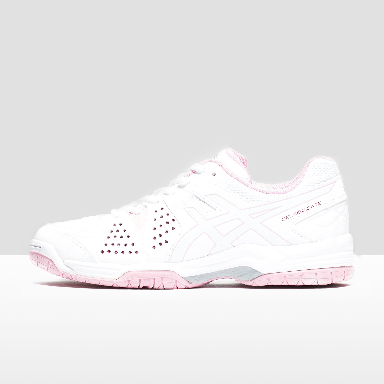 Asics Gel-Dedicate 4 Ladies Tennis Shoes