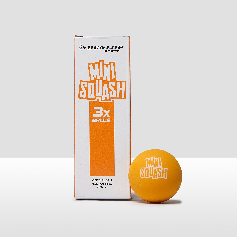 Dunlop Play Mini Squash Ball