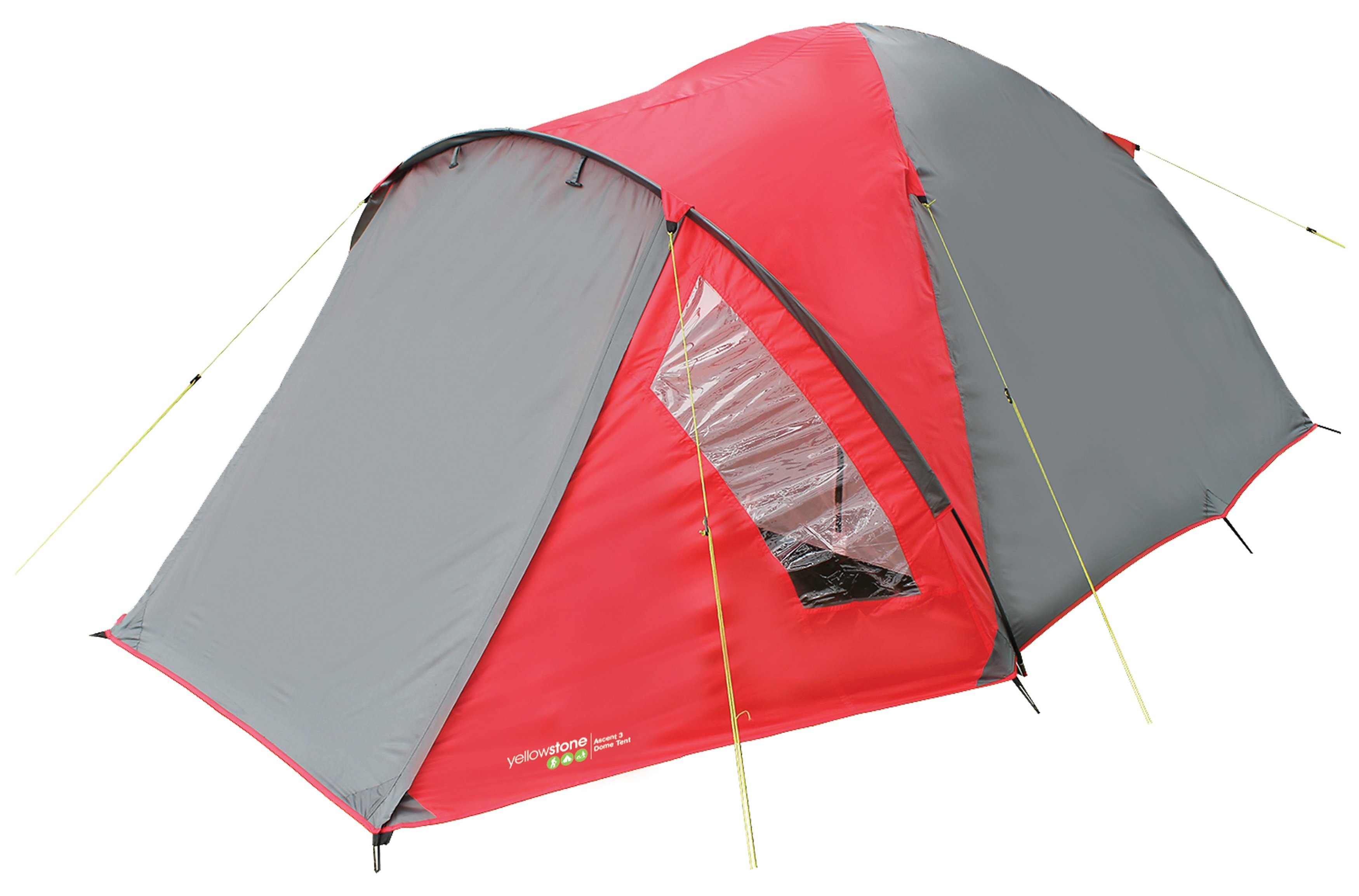 Yellowstone Ascent 3 Tent