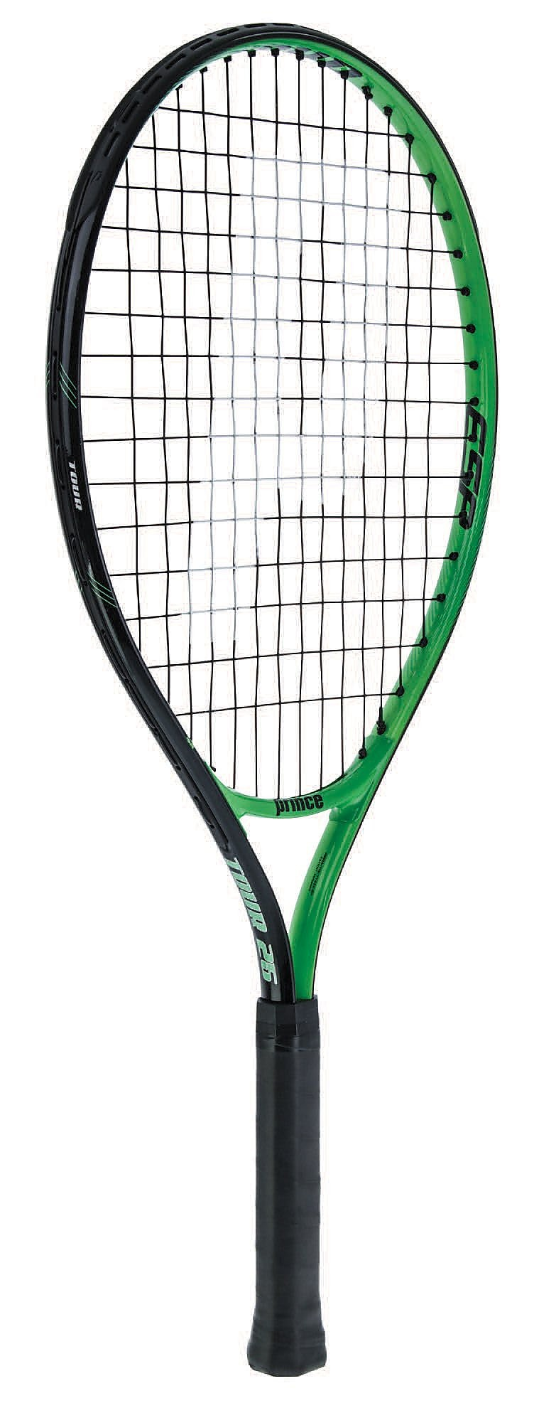 Prince Tour 25 Titanium Junior Tennis Racket