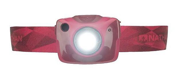 Nathan Nebula Fire Visibility Headlamp