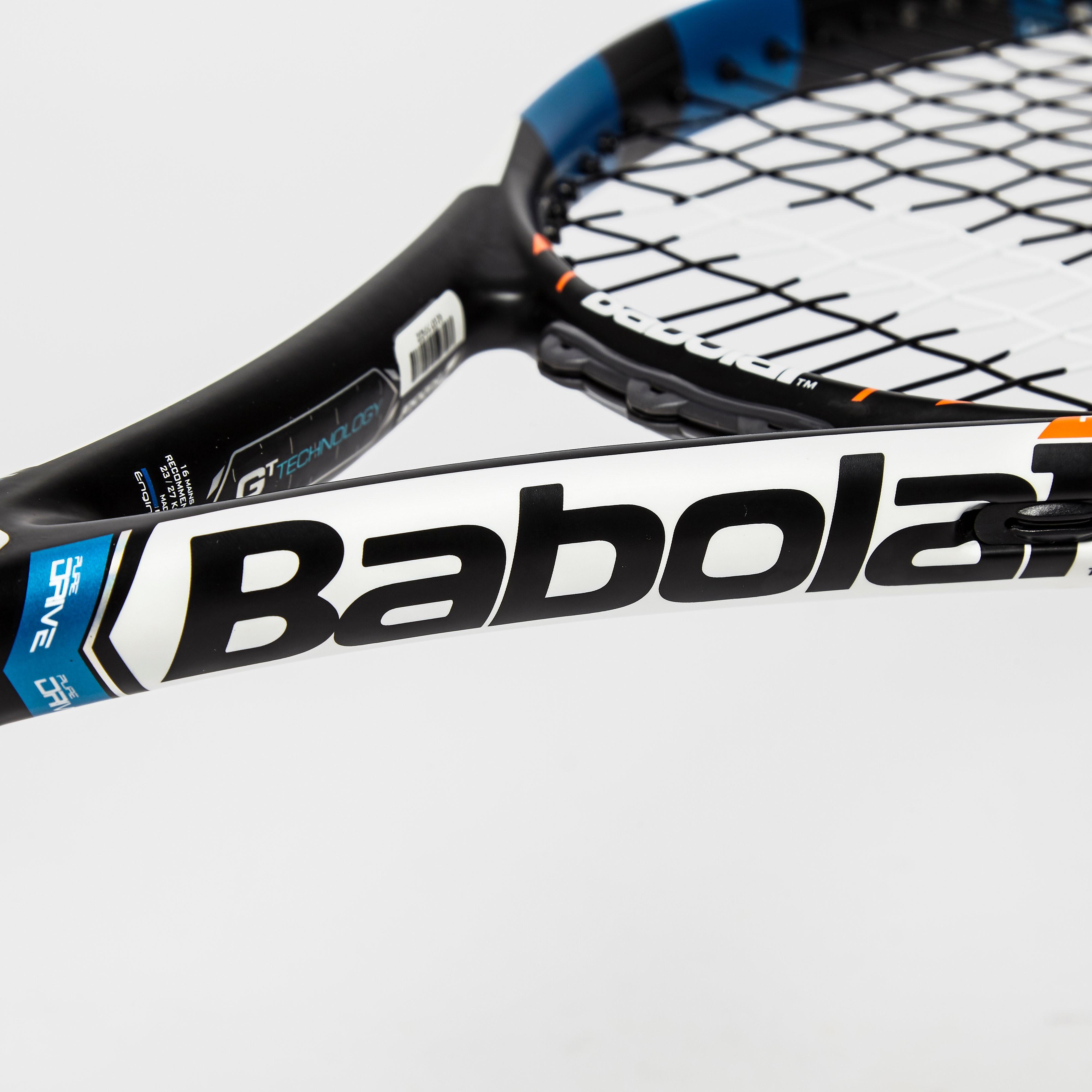 Babolat Play Pure Drive V2 Tennis Racket