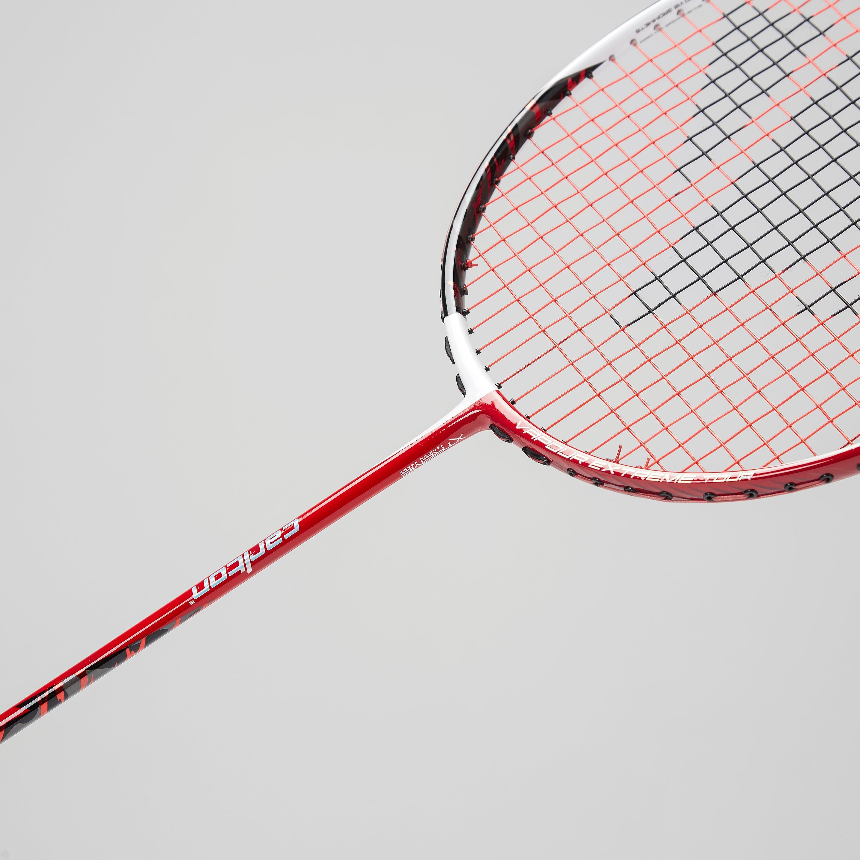 Carlton Vapour Extreme Tour Badminton Racket