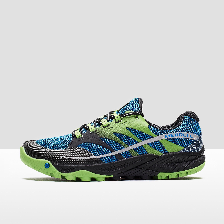 Merrell All Out Crush Light Men's Trail Running Shoes
