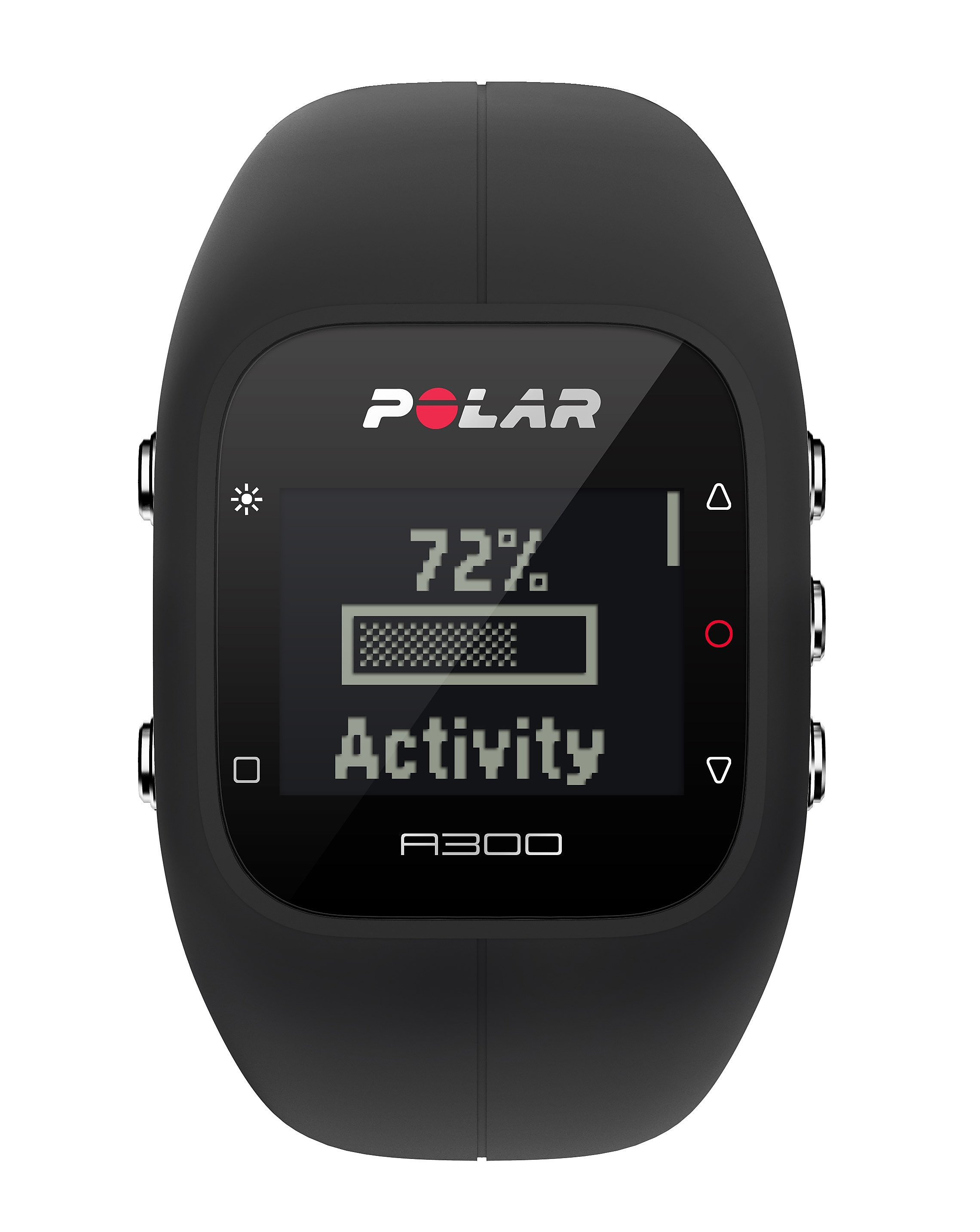 Polar A300 Fitness and Activity Monitor HR