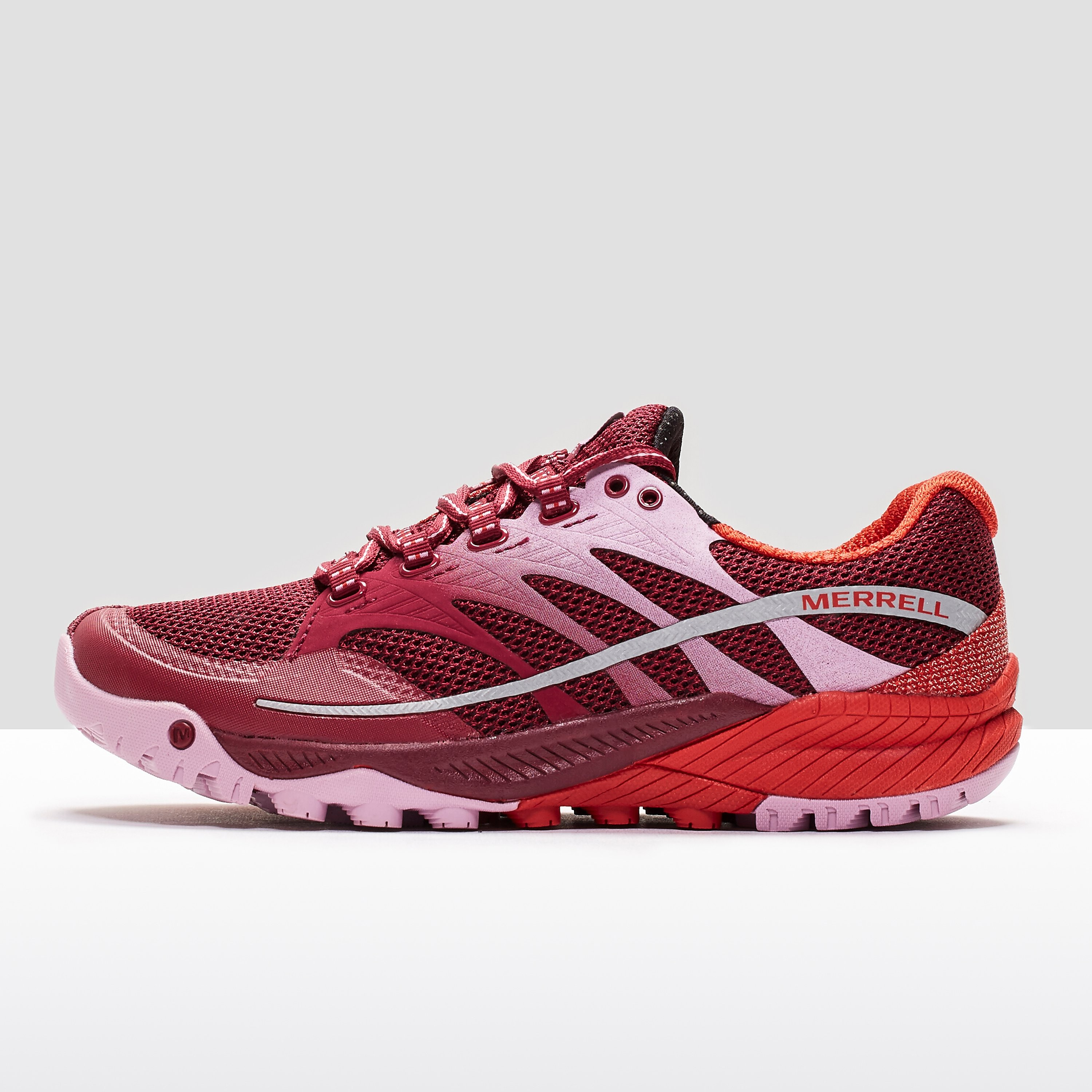 Merrell All Out Charge Ladies Trail Running Shoe