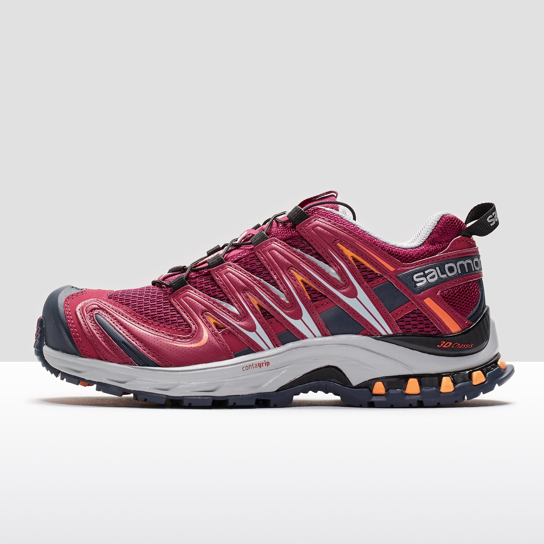 Salomon XA Pro 3D Women's Trail Running Shoe