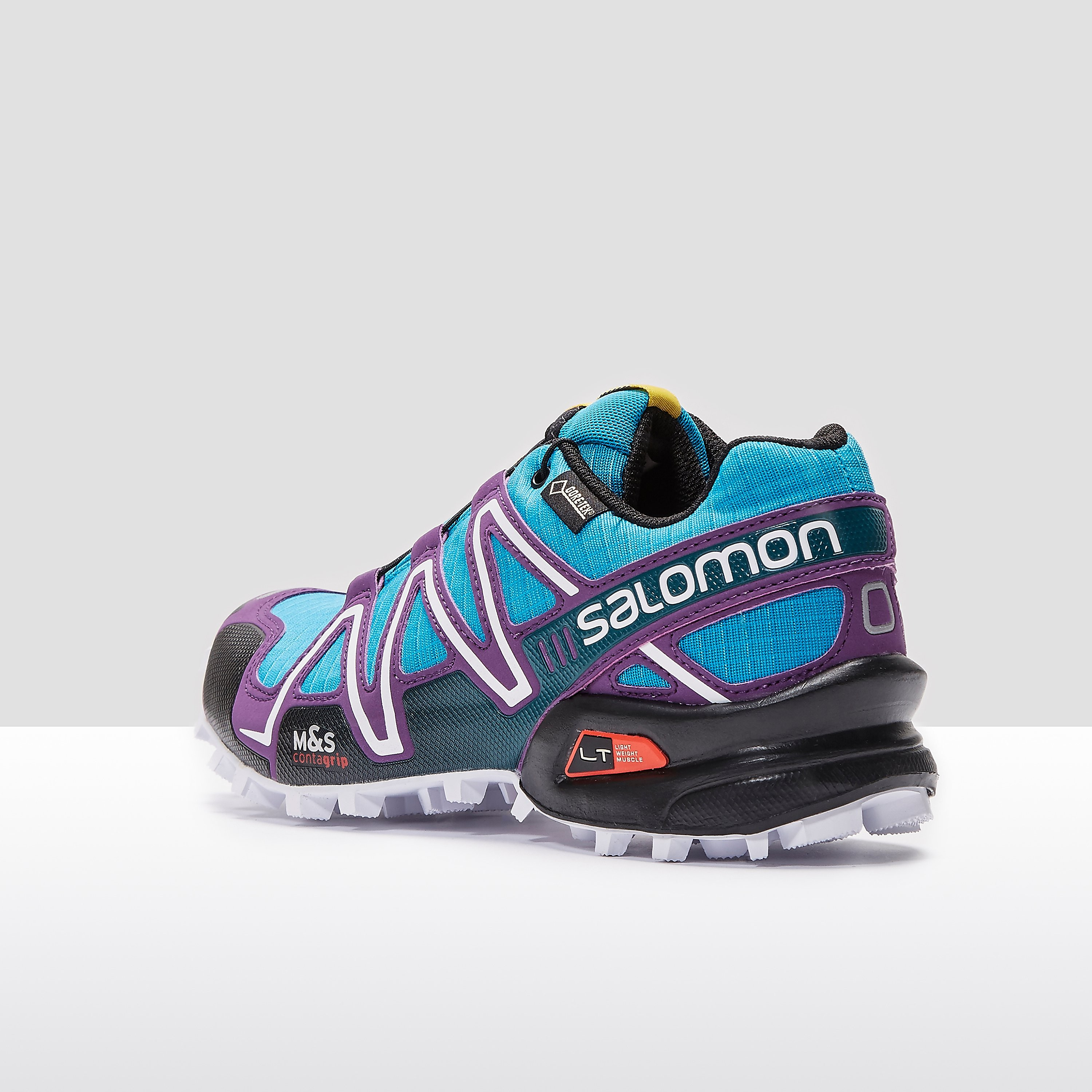 Salomon Ladies Speedcross 3 GTX Trail Running Shoe