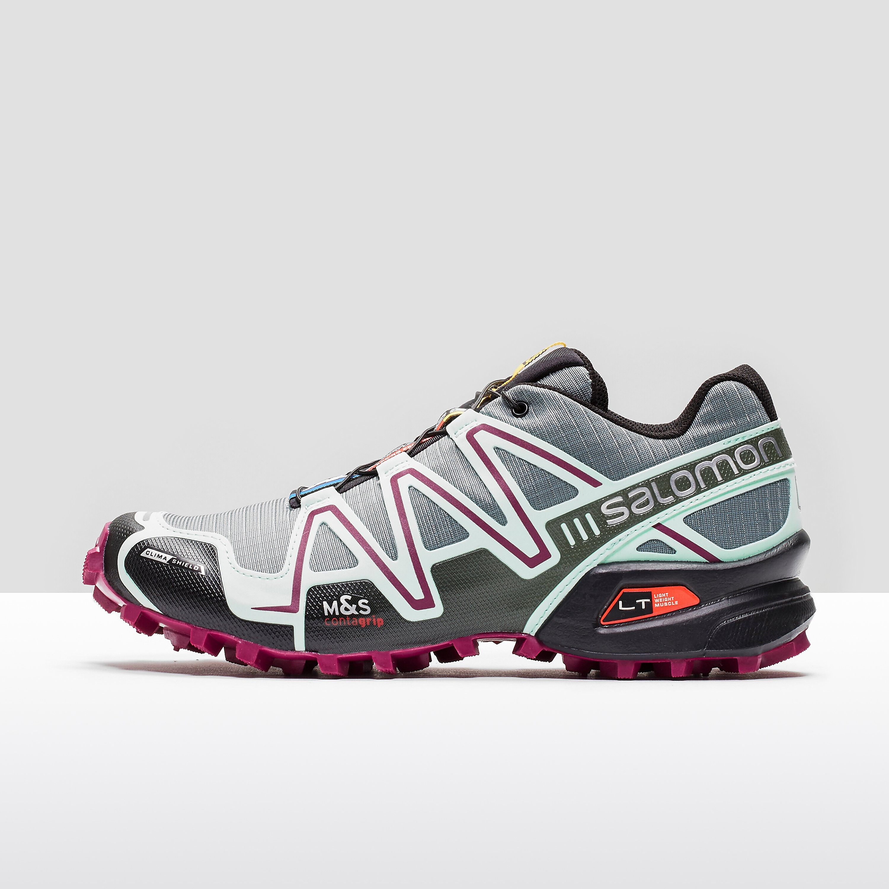 Salomon Speedcross 3 CS Ladies Trail Running Shoes