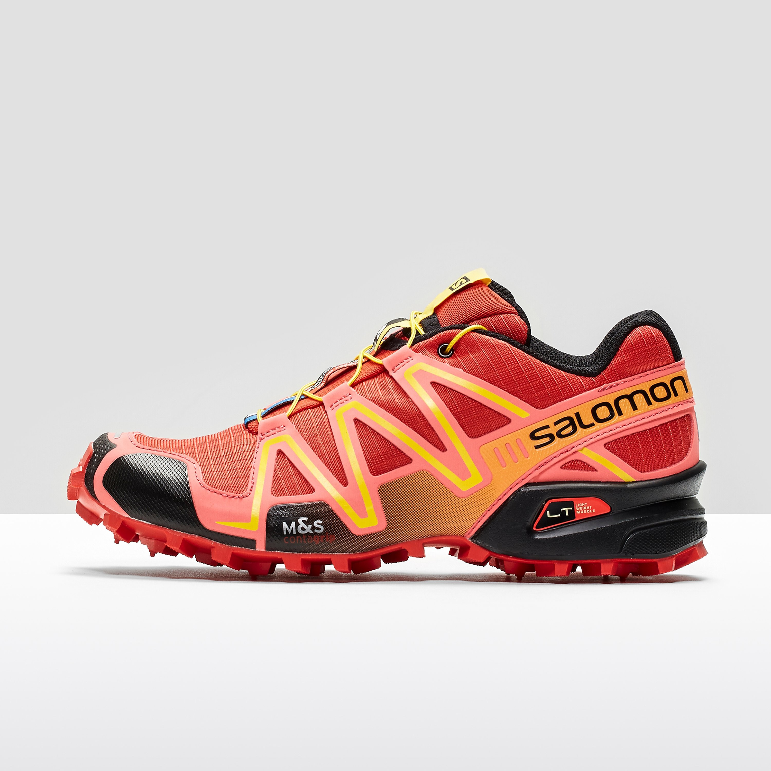 Salomon Speedcross 3 Ladies Trail Running Shoes