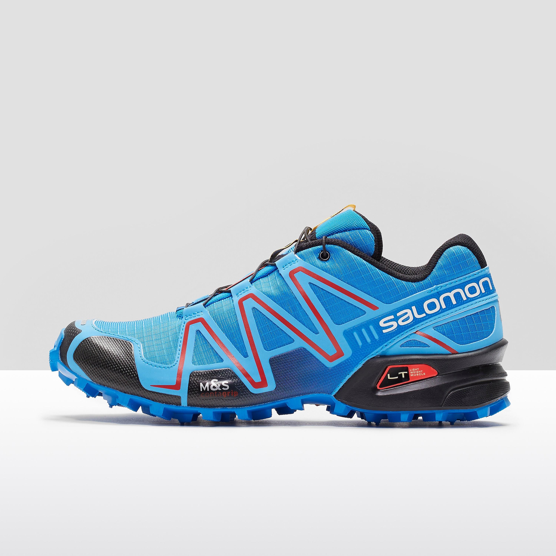 Salomon Speedcross 3 Men's Trail Running Shoes