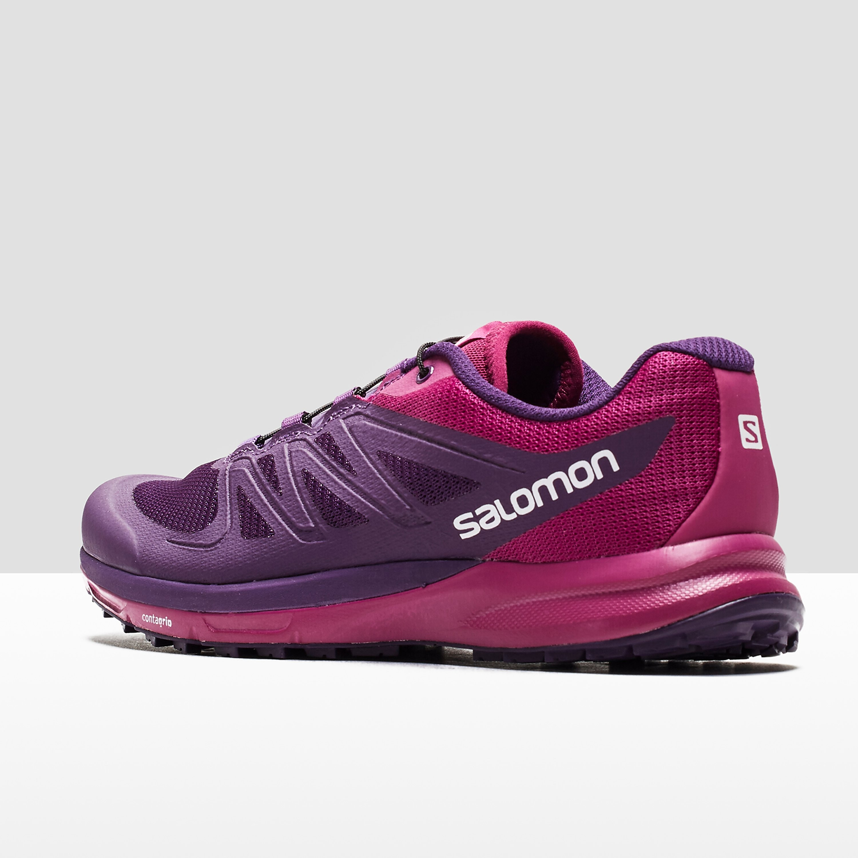 Salomon SENSE PRO 3 Ladies Trail Running Shoe