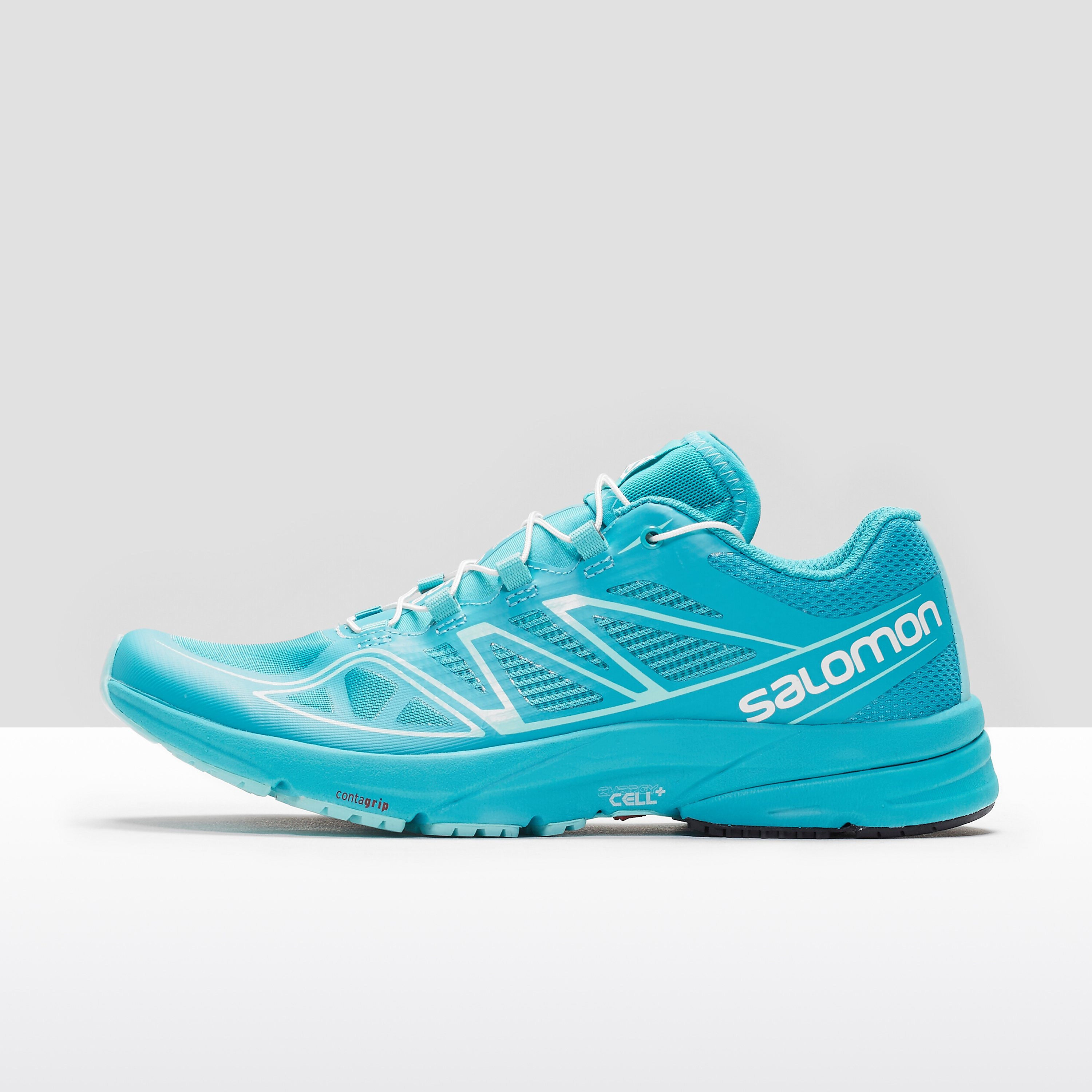 Salomon Ladies Sonic Pro Running Shoe