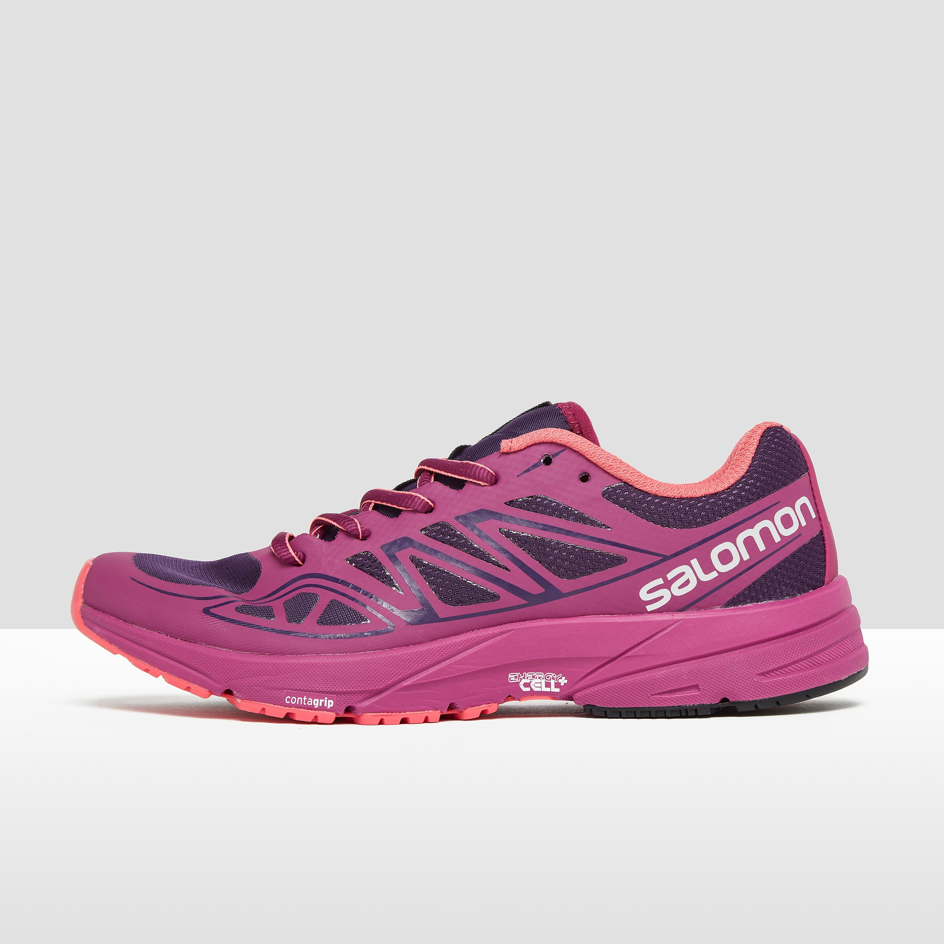 Salomon Ladies Sonic Aero Running Shoe