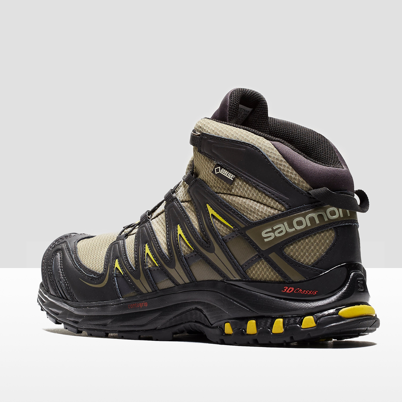 Salomon XA Pro Mid GTX Men's Hiking Shoes