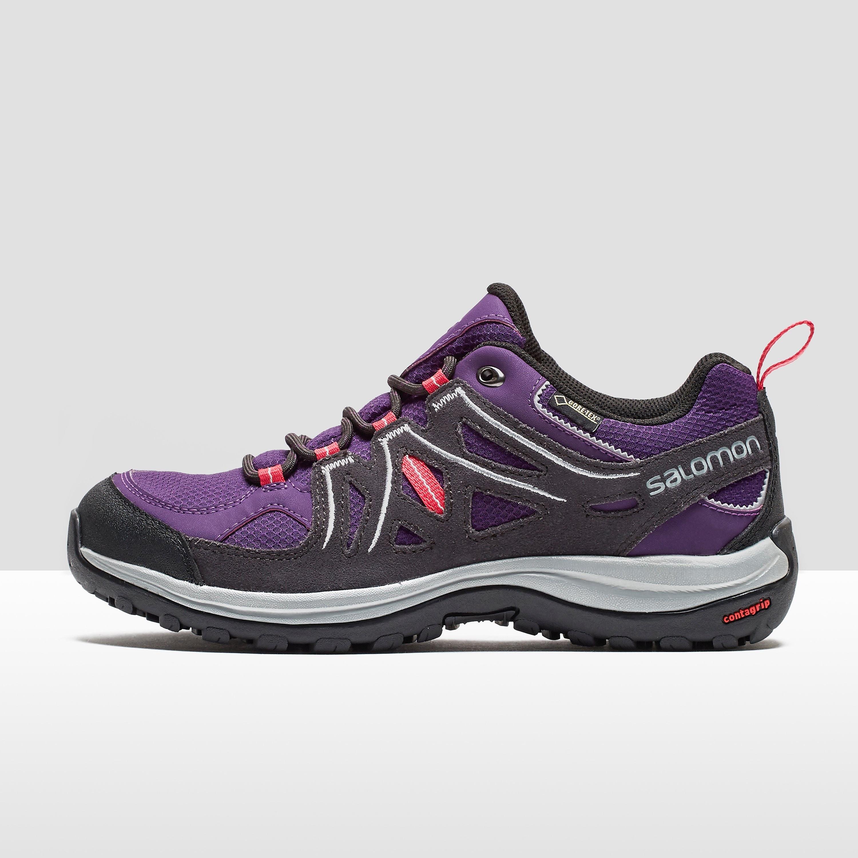 Salomon Ladies Ellipse 2 GTX Shoe