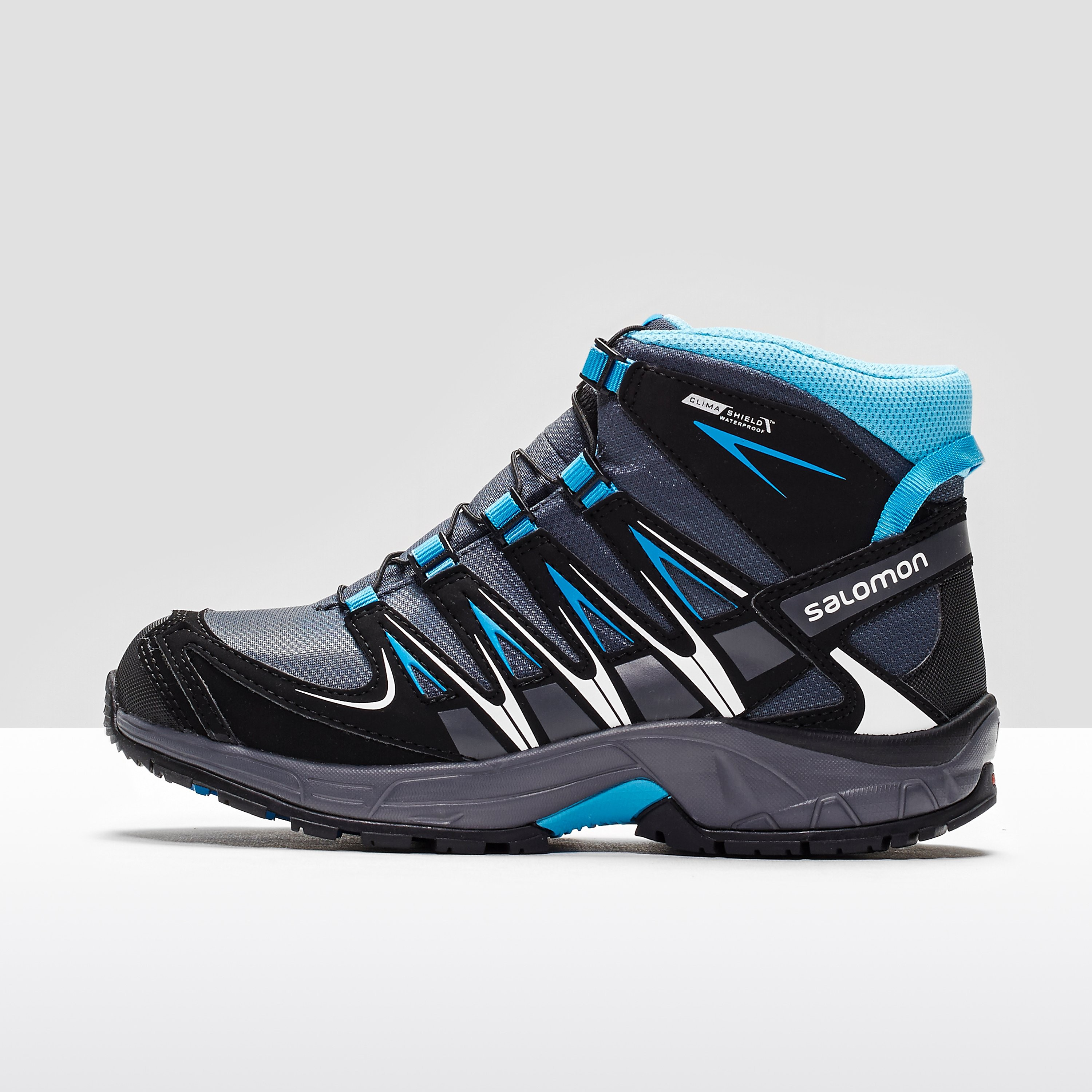 Salomon XA Pro 3D Mid Junior Trail Running Shoes