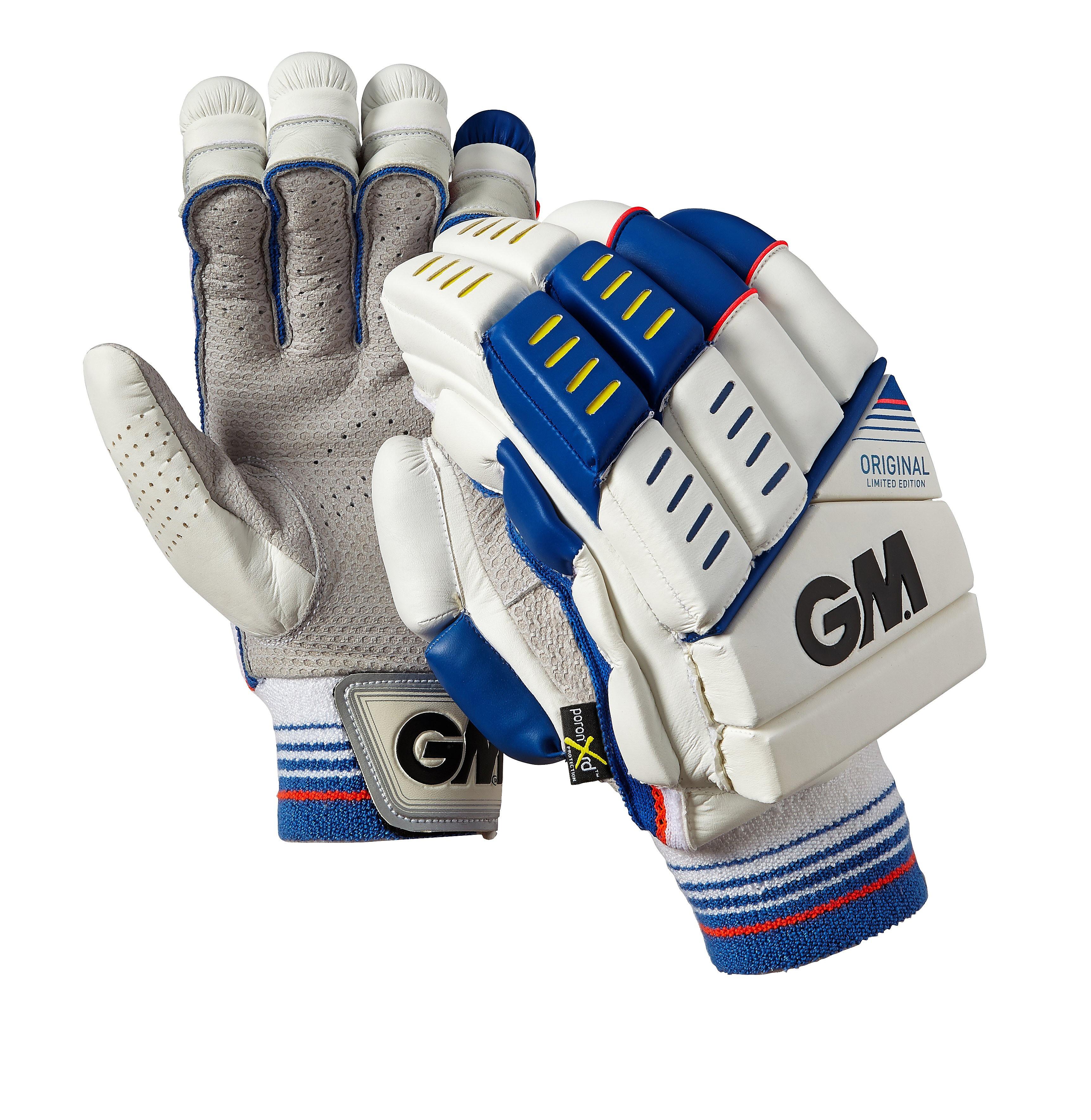 Gunn & Moore ORIGINAL LIM.EDIT.