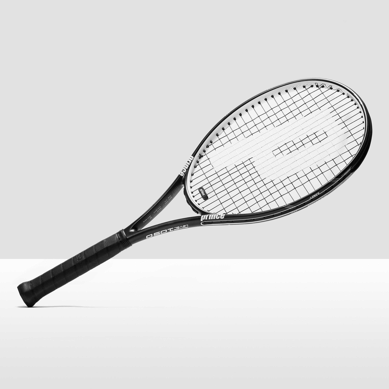 Prince Textreme Warrior 100T Tennis Racket - Black, Black