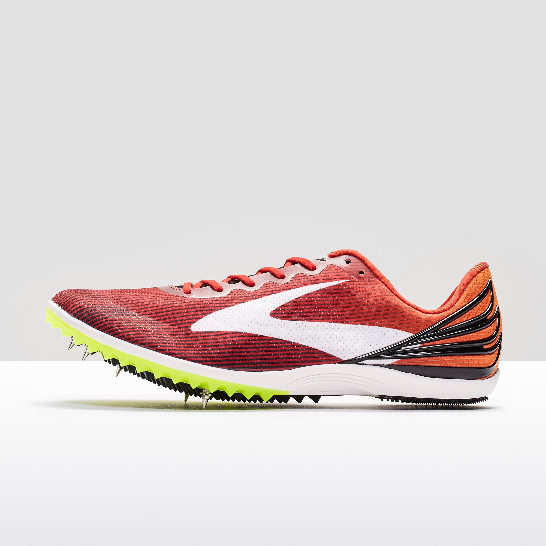 Brooks Men's Mach 17 Spike Running Shoe
