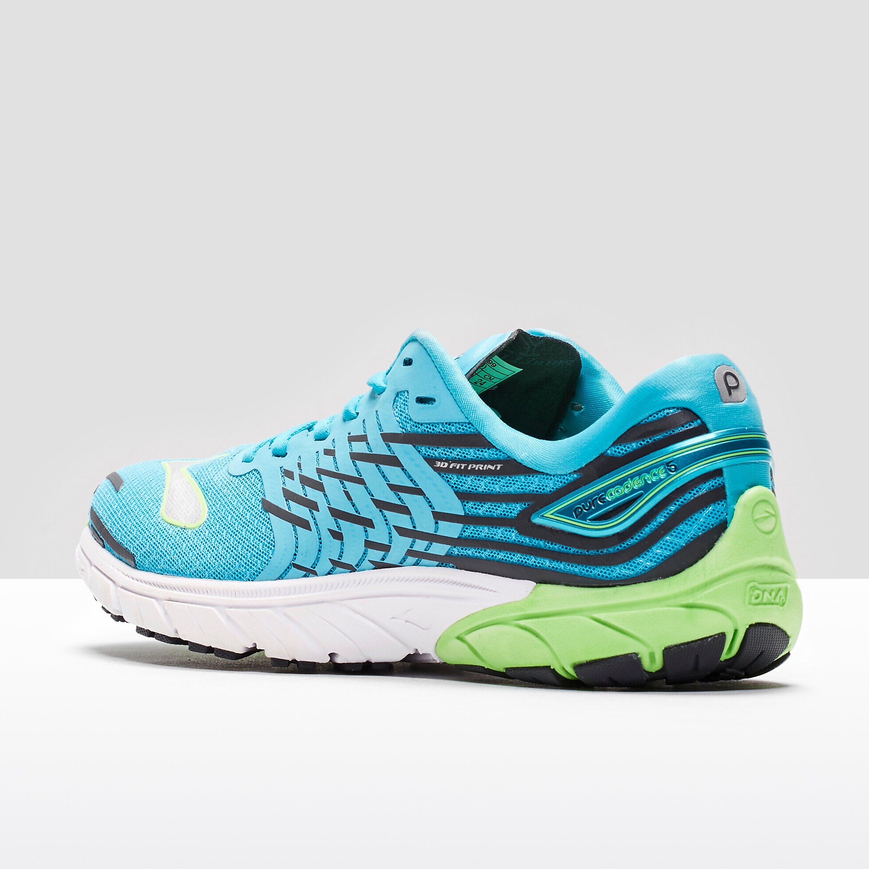 Brooks PureCadence 5 Women's Running Shoe