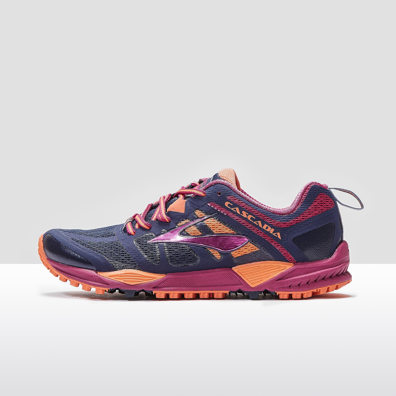 Brooks CASCADIA 11  Ladies Trail Shoe