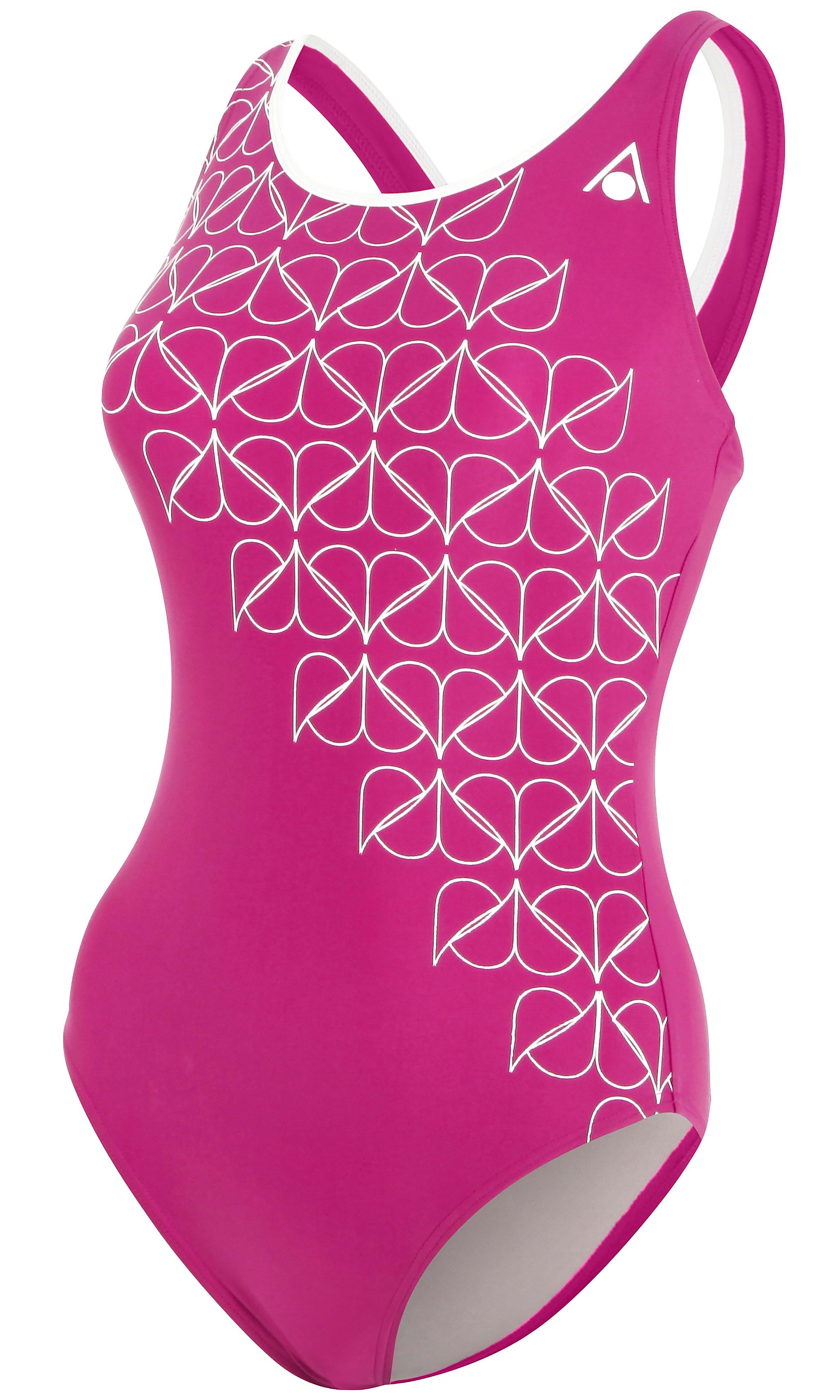 Aqua Sphere Molly Girl's Swimsuit