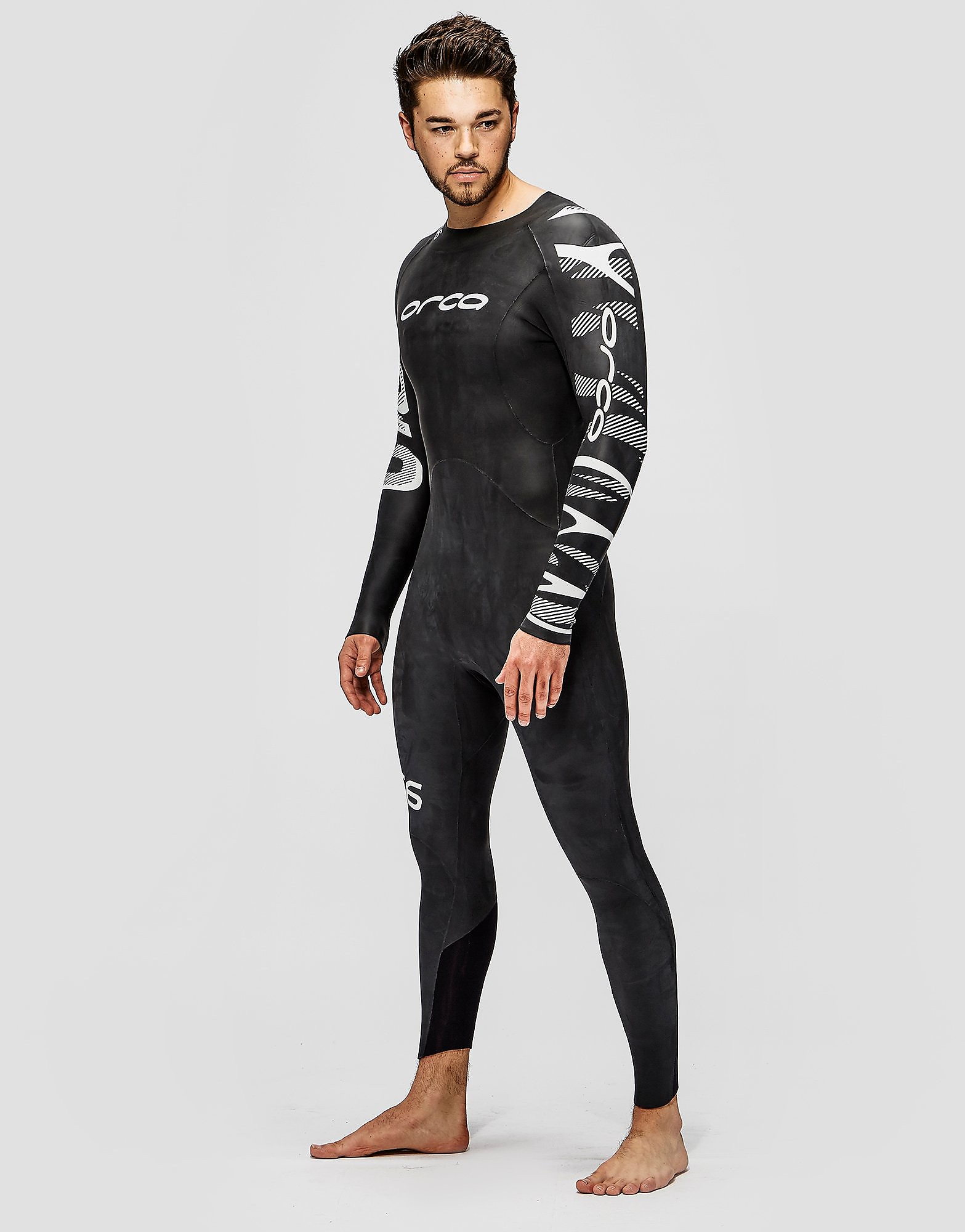 Orca S6 Men's Long Sleeve Wetsuit