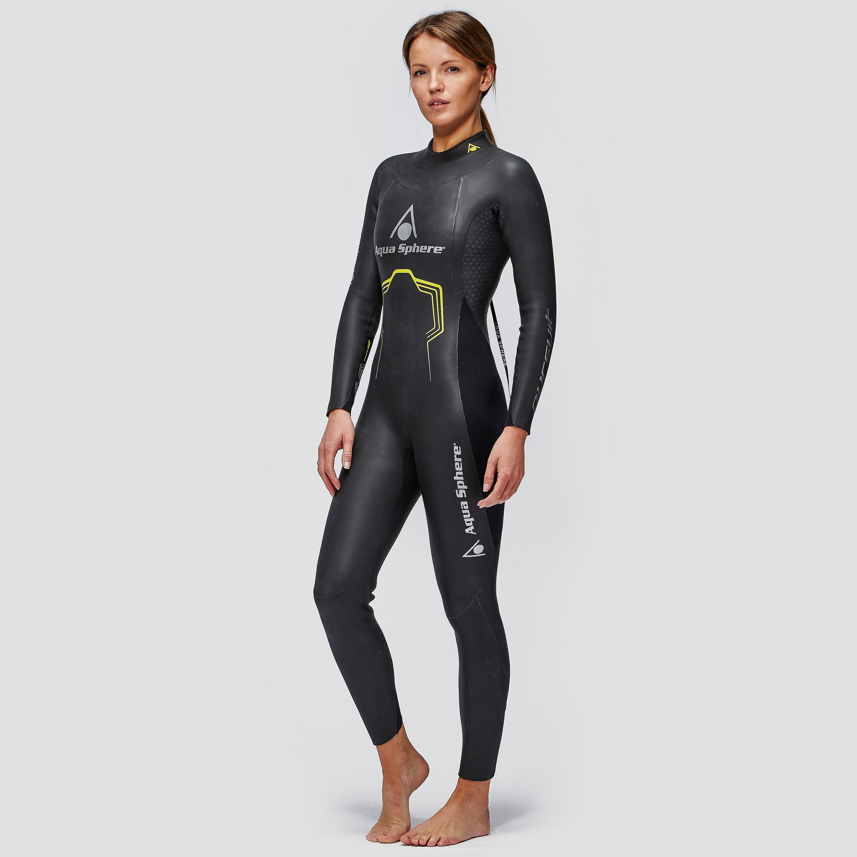 Aqua Sphere Pursuit Ladies Wetsuit