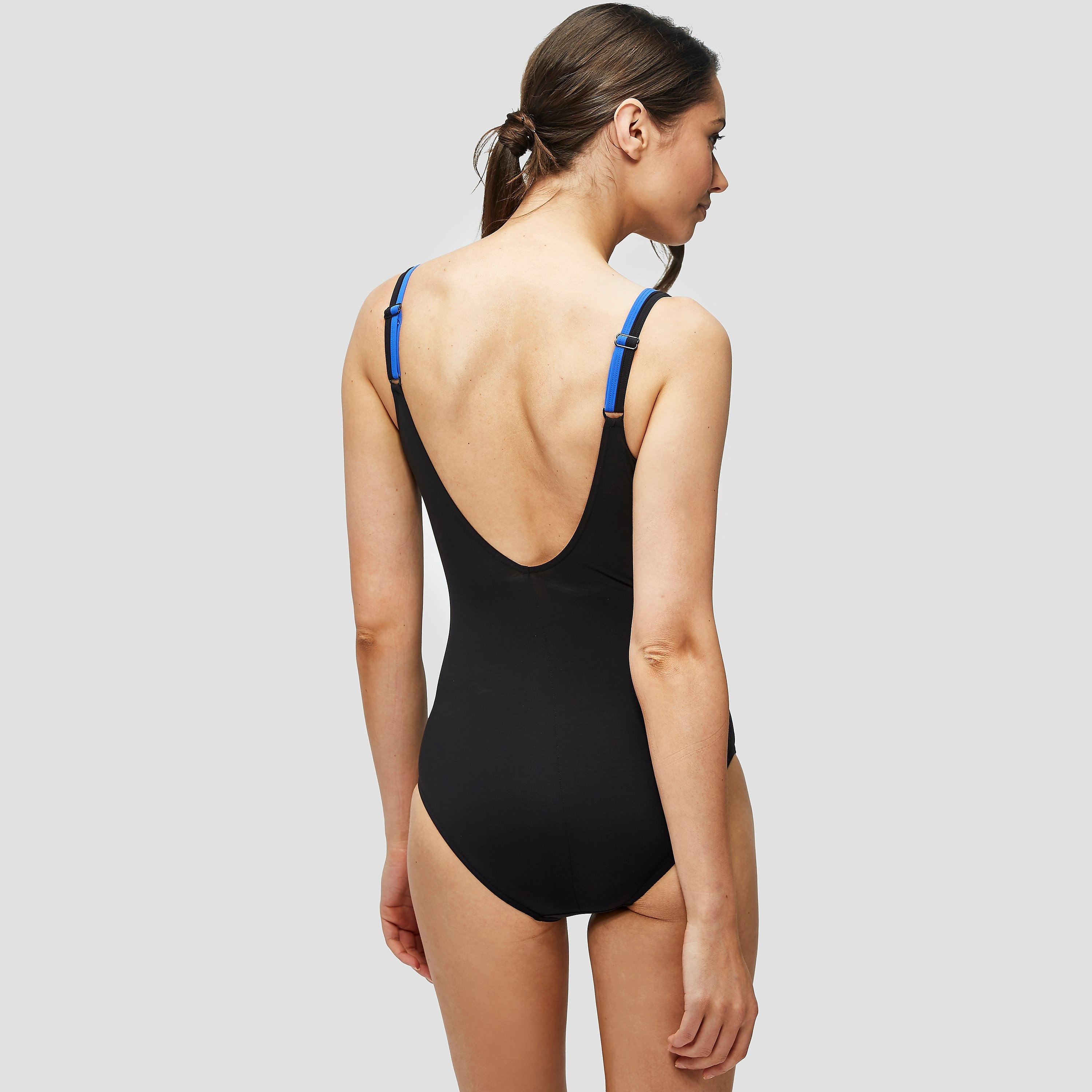 Speedo Ladies Speedosculpture Contourluxe 1 Piece