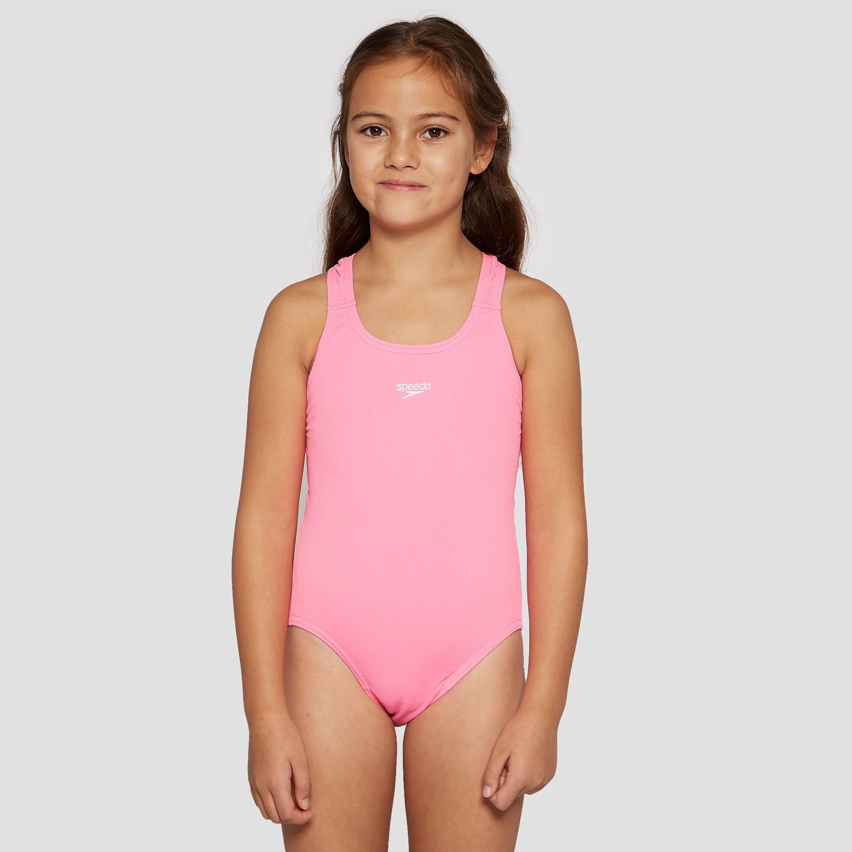 Speedo Junior Essential Endurance+ Medalist Swimsuit