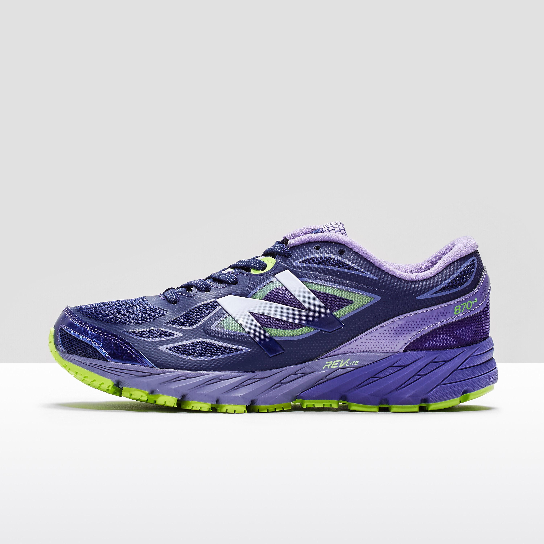 New Balance 870v4 Ladies Running Shoe