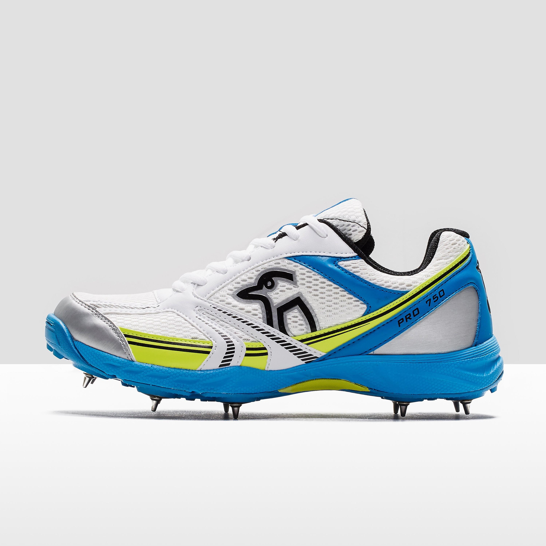 Kookaburra Pro 750 Spike Cricket Shoes