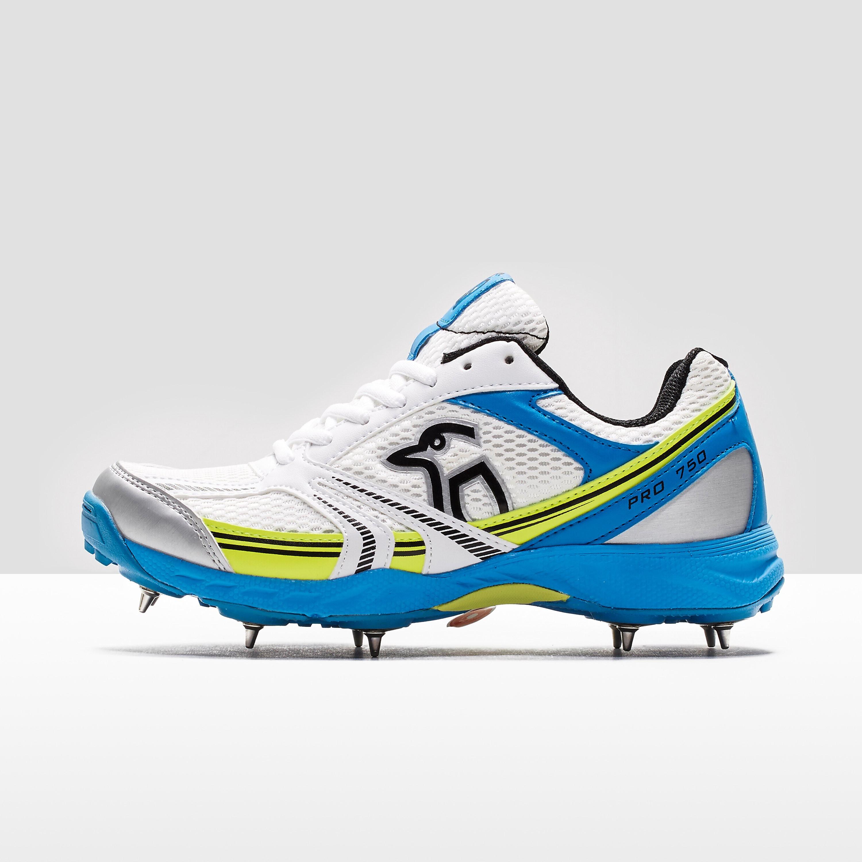 Kookaburra Pro 750 Spike Men's Cricket Shoes