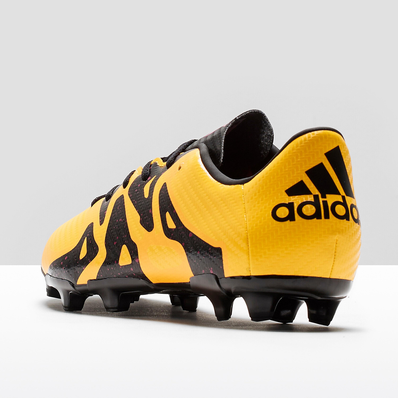 adidas X 15.3 FG Junior Football Boot