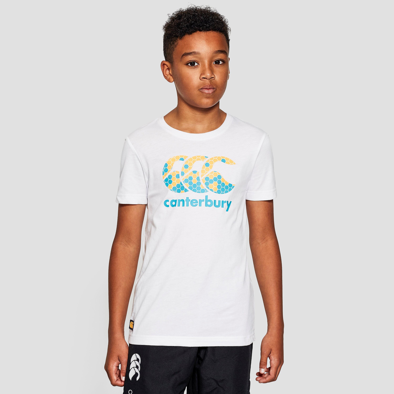 Canterbury CCC Logo Junior T-Shirt
