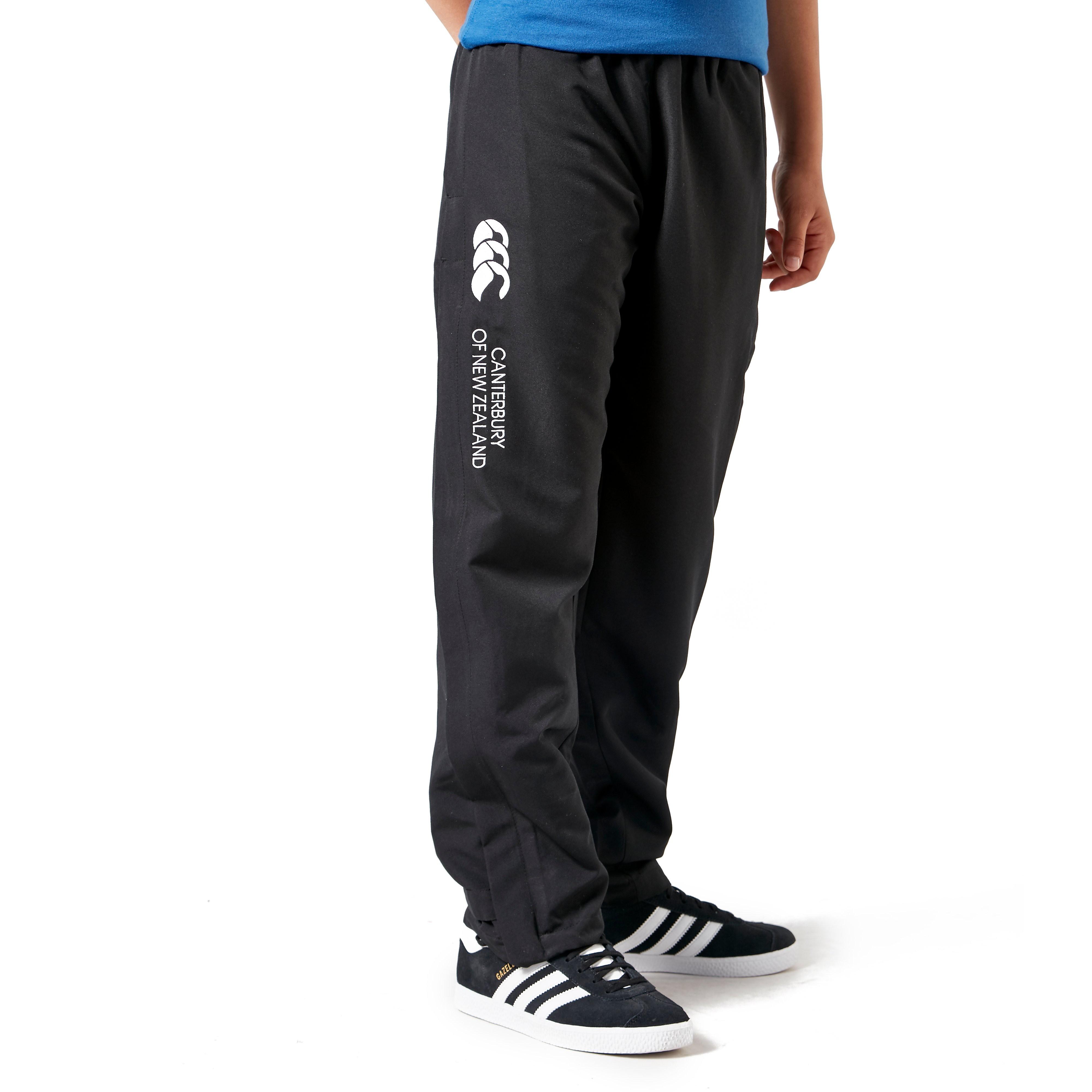 Canterbury Open Hem Stadium Junior Pants
