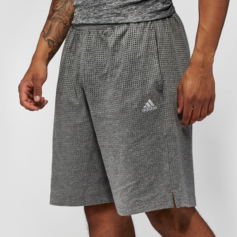 adidas adidas Men's Sequentials Run Shorts