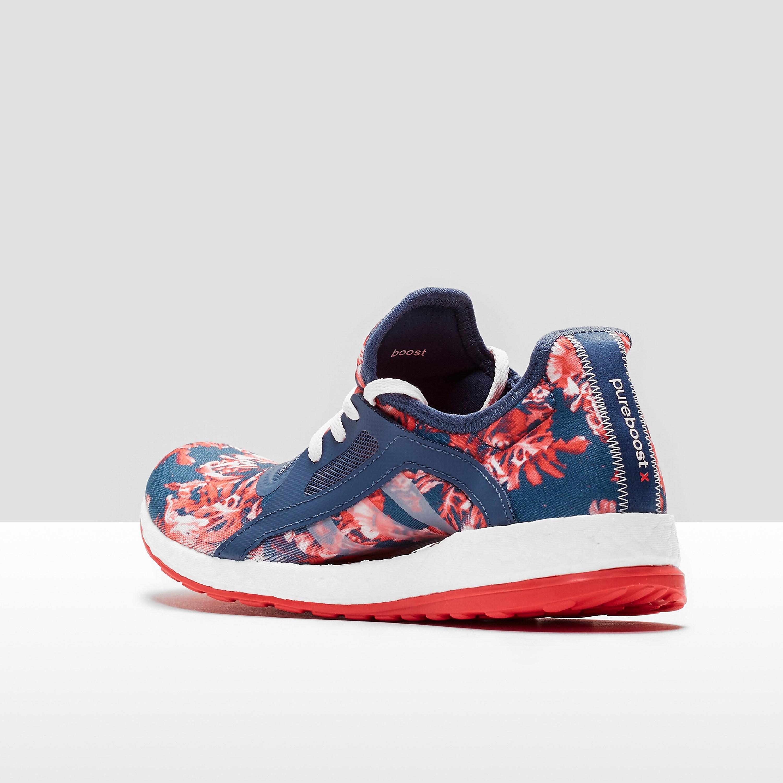 adidas Ladies PureBoost Running Shoe