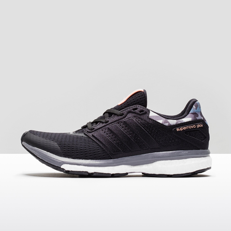 adidas supernova glide GFX 8 Ladies Running Shoe