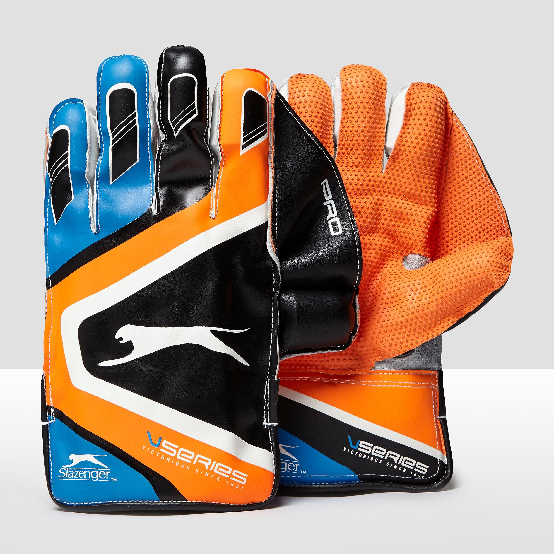 Slazenger Pro Wicket Keeping Gloves