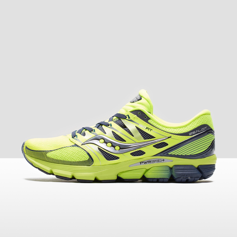 Saucony Zealot Running Shoe