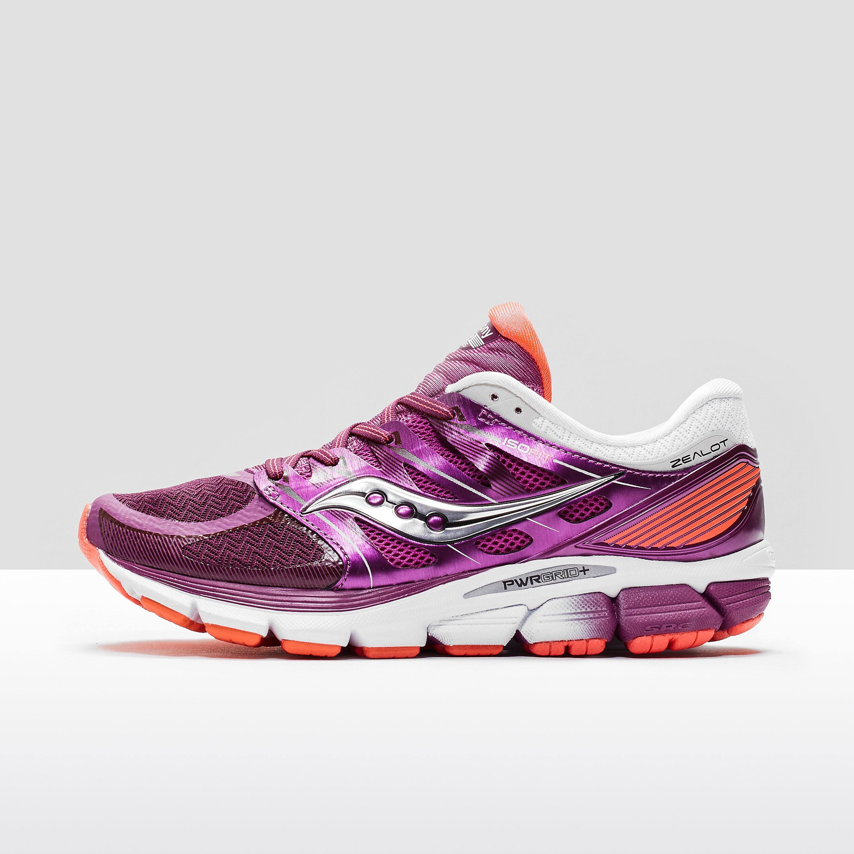 Saucony ISO Zealot Ladies Running Shoe