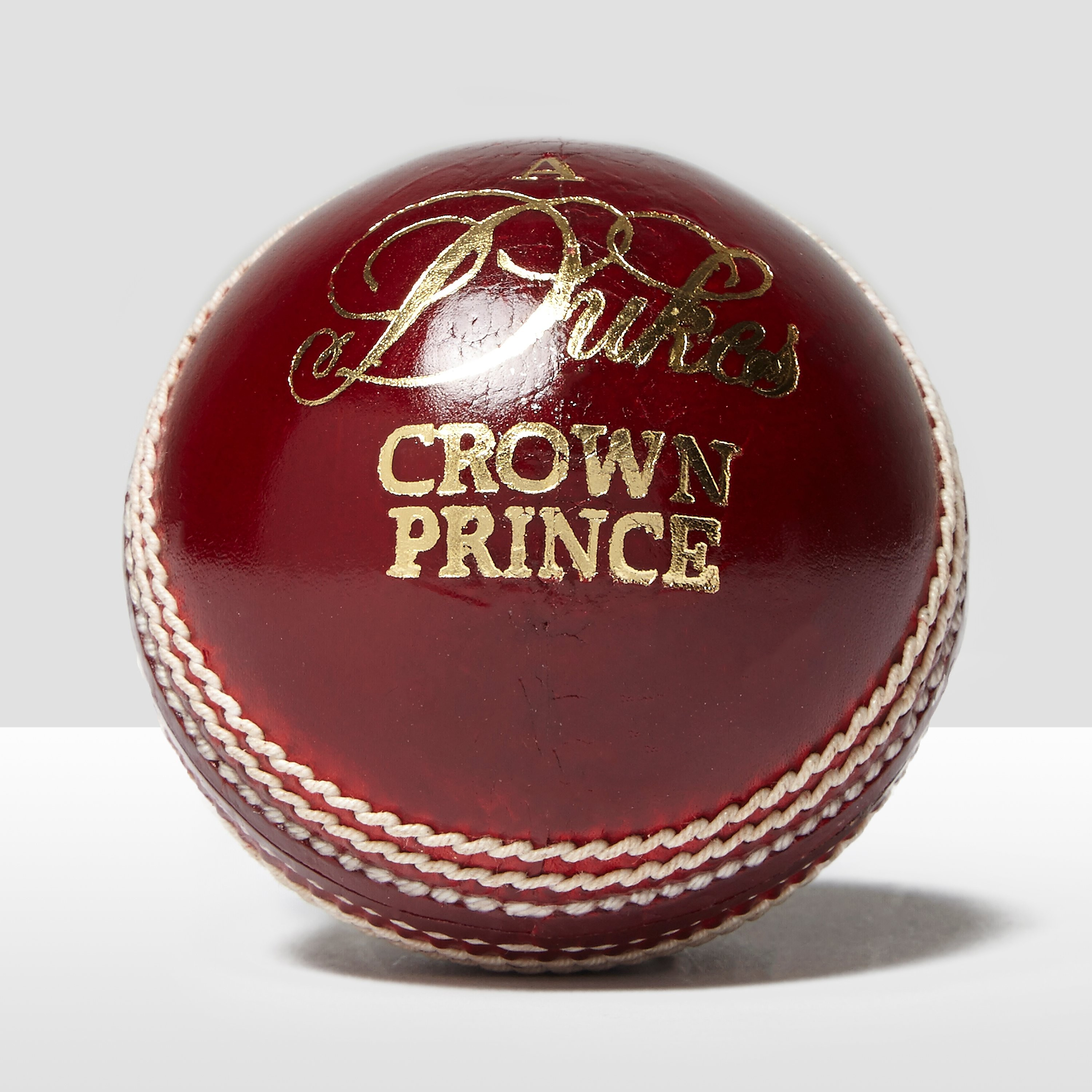 Dukes Crown Prince Cricket Ball