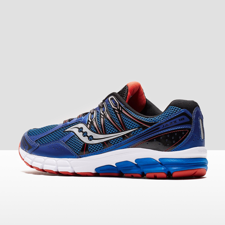 Saucony Jazz 18 Men's Running Shoe