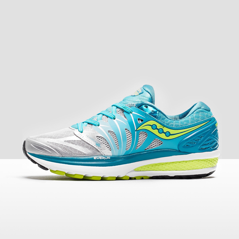 Saucony Hurricane ISO 2 Ladies Running Shoe