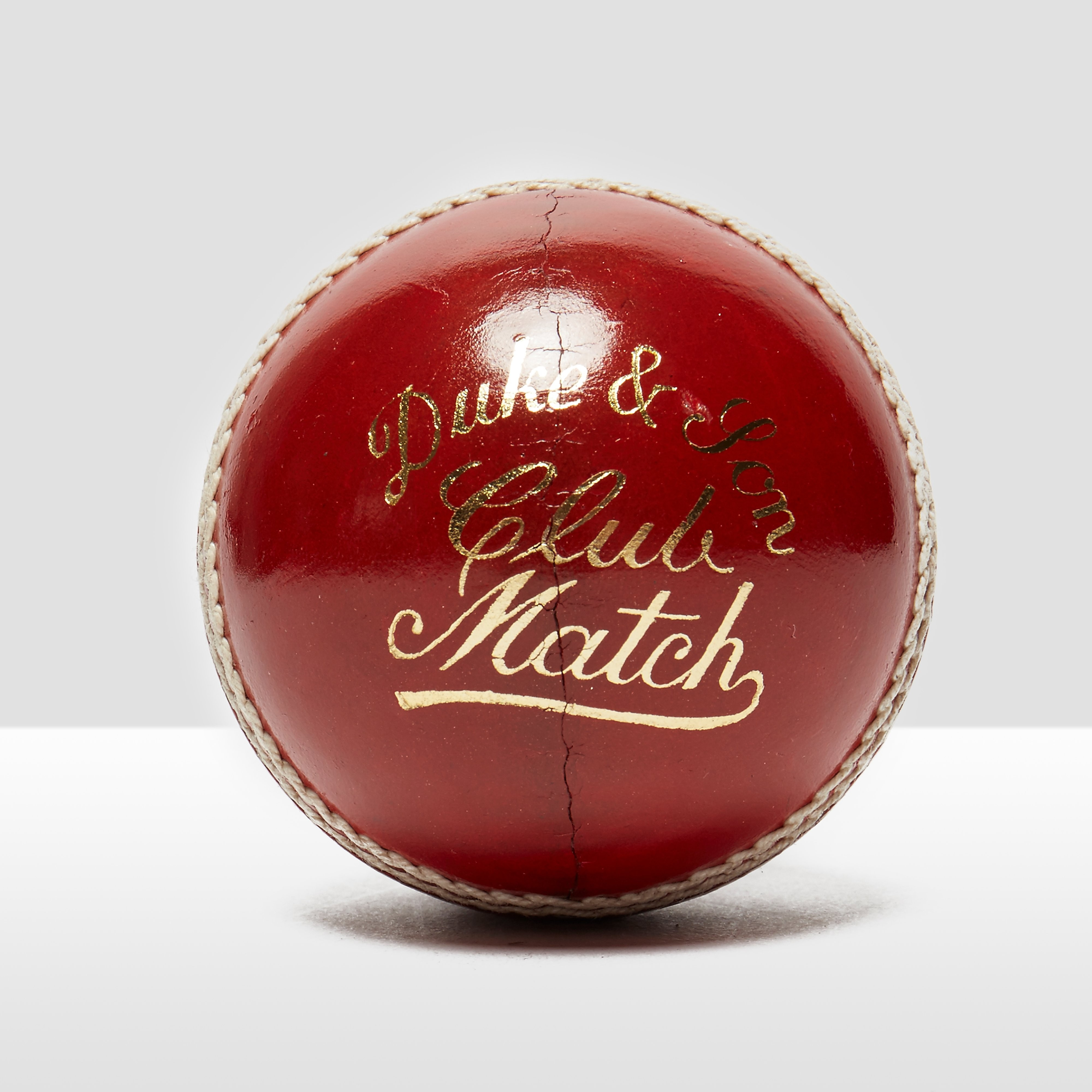 Dukes Club Match Cricket Ball