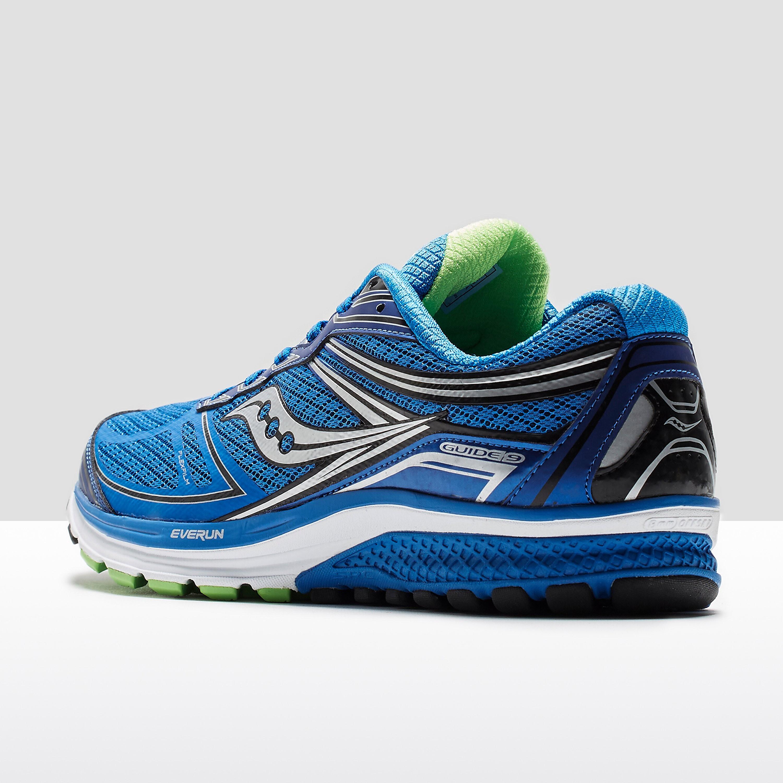 Saucony Guide 9 Men's Running Shoe